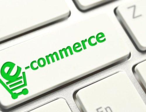 Electronic Ecommerce Website in Kuwait